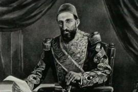 Period vladavine sultana Abdulhamida II (1876-1908)