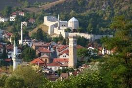 Travnik u prošlosti 1464 - 1878 (H. Kreševljaković)